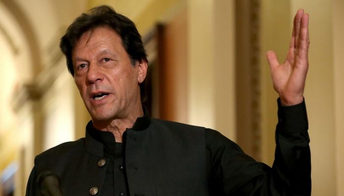 عمران خان: التطورات ضد المسلمين بالهند تشبه ما حدث في ألمانيا النازية