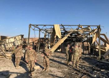 نقل جنود أمريكان من العراق لألمانيا تحسبا لإصابات محتملة