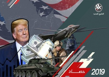 الخليج والنظام ما بعد الأمريكي