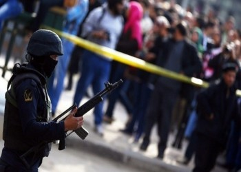 الحكومة المصرية توافق على تعديل قانون مكافحة الإرهاب