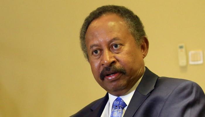 """السودان.. """"السيادة"""" يرفض طلبا من حمدوك لتمديد حالة الطوارئ"""