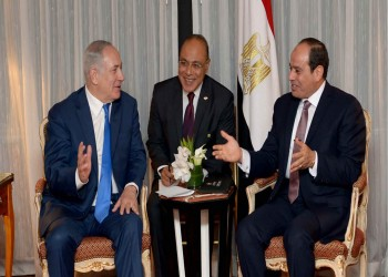إسرائيل رابطة نفسها بالسعودية ومصر: لسنا أبناء عمومة فحسب