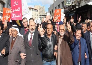 محاولات إلغاء اتفاقية الغاز بين الأردن وإسرائيل..موانع قانونية أم سياسية؟