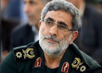 هوك: خليفة قاسم سليماني سيواجه نفس المصير إذا قتل أمريكيين
