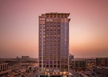 الإحصاء السعودية: الفنادق نصف فارغة طوال العام