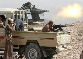 وزير يمني: نطالب التحالف السعودي الإماراتي بتوضيح هجوم مأرب