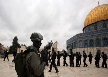 علماء فلسطين تطالب ضيوف منتدى الهولوكوست بإدانة الاحتلال