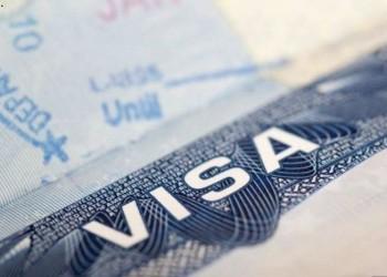 أمريكا تحظر حصول الإيرانيين على تأشيرات التجارة والاستثمار