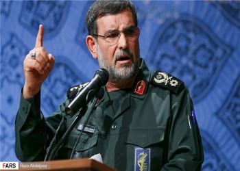 الحرس الثوري الإيراني: قتلنا 50 أمريكيا في الخليج