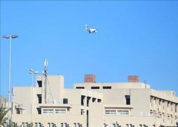 ليبيا.. مطار معيتيقة يعلن استئناف الملاحة