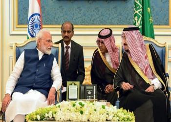 لماذا لم تعارض السعودية والإمارات قانون المواطنة العنصري في الهند؟