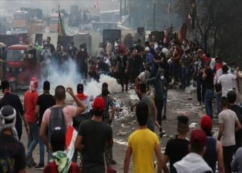 العراق.. محتجون يقطعون الطرق الرئيسية وبغداد تستعد لمليونية