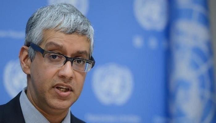 الأمم المتحدة: نتابع المعلومات بشأن اختراق هاتف بيزوس