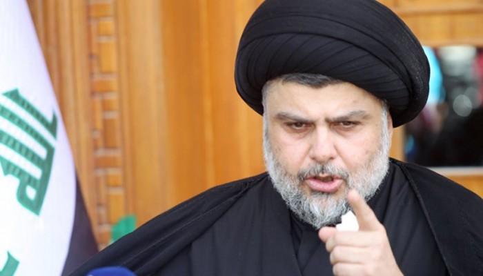 الصدر يدعو العراقيين للمشاركة في مليونية مناهضة لأمريكا