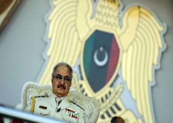 ليبيا: تقرير جوتيريش يثبت تورط حفتر في جرائم حرب