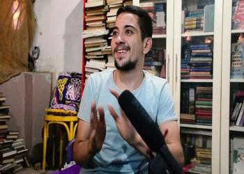 تنبأ بموته.. وفاة مؤلف مصري شاب بعد صدور أول كتبه