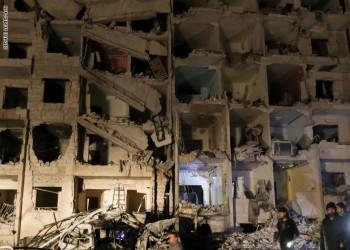 مقتل 1500 مدني في إدلب خلال 9 أشهر