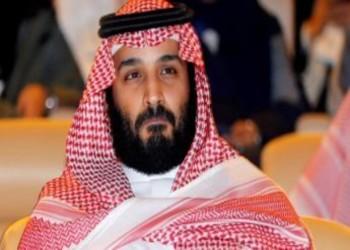 مشاهير السياسة والإعلام الأمريكي يخشون تجسس بن سلمان