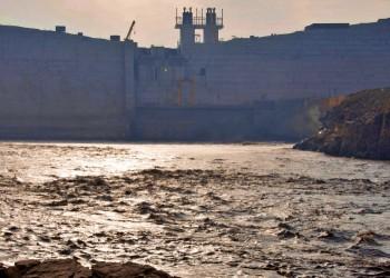 مفاوضات سد النهضة الإثيوبي تتعثر مجددا رغم وساطة أمريكا