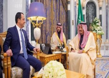 أوراسيا ريفيو: السعودية تدعم قبرص لتقويض الجهود التركية بالبحر المتوسط