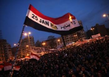 مصر.. تشديد أمني وسجالات افتراضية قبيل ذكرى ثورة يناير