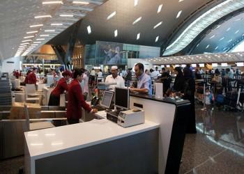 بسبب كورونا.. قطر والكويت والإمارات تفحص القادمين من الصين