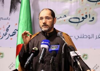 أكبر حزب إسلامي بالجزائر: السلطات تدير الملف الليبي بكفاءة