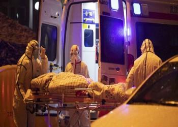 فرنسا تعلن إصابة ثالث حالة بفيروس كورونا الجديد