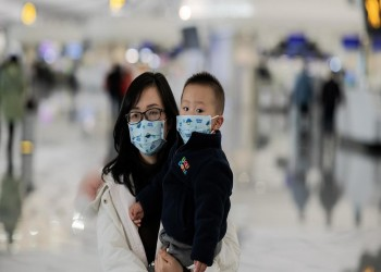 الصين تعلن ارتفاع مصابي كورونا إلى 1287 ووفاة 41