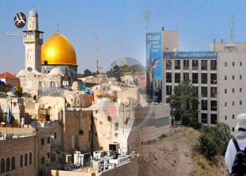 مصادر: الأردن اطلع على تفاصيل صفقة القرن وأبدى مرونة حيالها