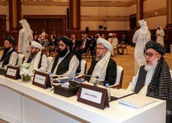 طالبان: المفاوضات مع واشنطن بالدوحة اقتربت من المرحلة المصيرية
