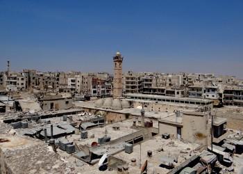 جيش الأسد يعلن الوصول لأطراف مدينة معرة النعمان شمالي سوريا