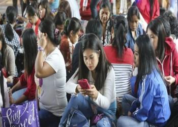الفلبين ترفض الدية عن قتل خادمتها بالكويت وتطلب القصاص