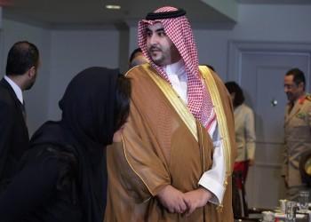"""خالد بن سلمان يشبه إيران بتنظيمي """"الدولة"""" والقاعدة"""