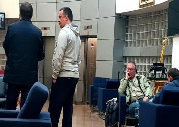 وفد روسي يغادر مصر بعد جولة تفقدية بمطاري الغردقة وشرم الشيخ