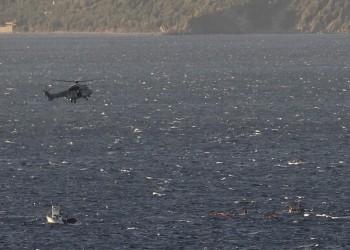تركيا: نرغب بحل وضع جزر بحر إيجة لكن اليونان لا تستجيب