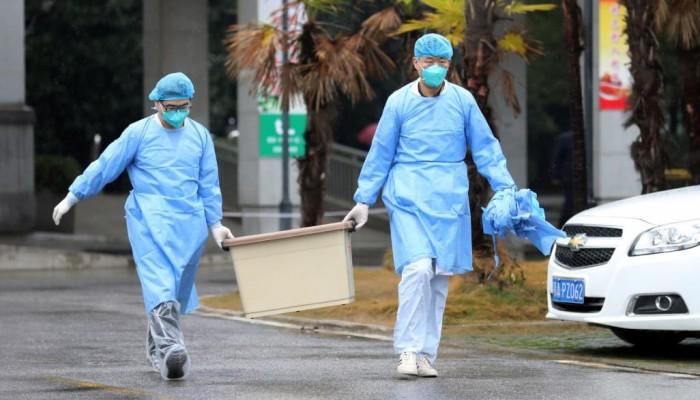 تساؤلات هامة بعد انتشار فيروس كورونا خارج الصين