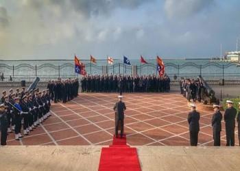 إيطاليا تنشئ قاعدة للعمليات العسكرية قرب ليبيا