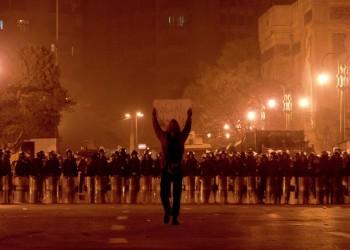 حزبان مصريان يطالبان النظام بإنهاء حصار الأحزاب والنقابات