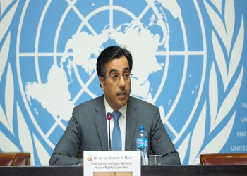 قطر: 2105 إجمالي الانتهاكات الإماراتية منذ بدء الحصار