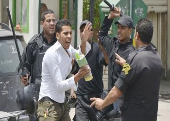 أمنستي منتقدة السيسي بذكرى الثورة: الوضع الحقوقي كارثي