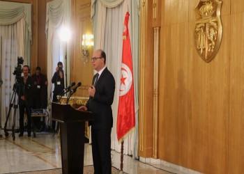 إقصاء الأحزاب المعادية للثورة من تشكيل حكومة تونس