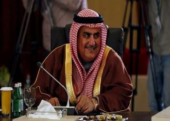 بعد عبدالله بن زايد.. خالد آل خليفة يتضامن مع الهولوكوست