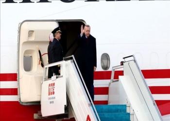 أردوغان يبدأ جولة أفريقية: عازمون على تعزيز علاقتنا بدول القارة