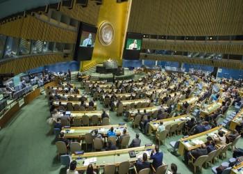 الأمم المتحدة تتهم دولا داعمة لأطراف النزاع الليبي بخرق حظر التسليح