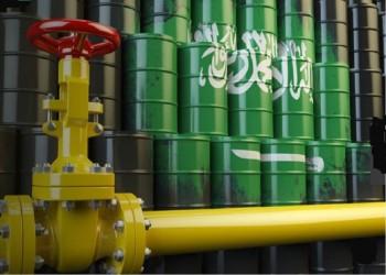 هبوط صادرات النفط السعودية أكثر من 15% في نوفمبر