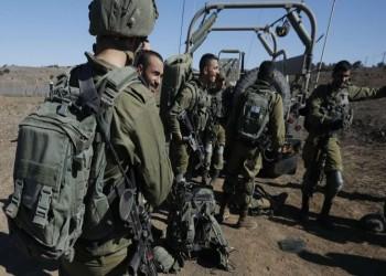الجيش الإسرائيلي يستعد لتوترات ما بعد إعلان صفقة القرن