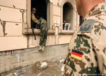 بعد توقف 3 أسابيع.. ألمانيا تستأنف تدريب الجنود العراقيين
