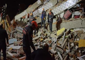 إسرائيل تعزي تركيا في ضحايا الزلزال وتعرض المساعدة