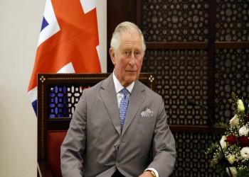 الأمير تشارلز: أصلي بالعربية من أجل السلام بالشرق الأوسط